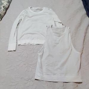 LuLulemon Womens Bundle of Shirts
